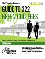 Princeton Review Green Colleges