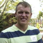 Garrett Devenney '16