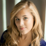 Lizzie Thompson '15