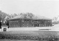 Cochran Hall
