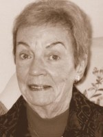 Gail Howe Fahrner '56