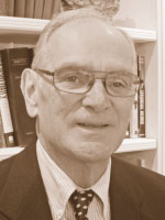 James F. Mellinger '59