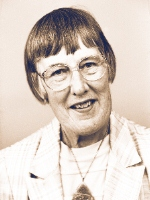 Mary E. Sceiford '54