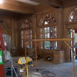 Lobby With New Windows