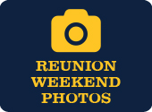 Reunion Weekend Photos
