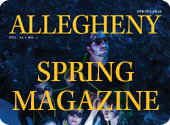 Allegheny Winter Magazine
