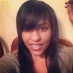 Khalia Thompson 2-22-16