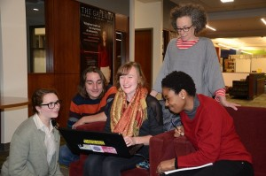 Allegheny Community Engagement Student Fellows (ACES Fellows)