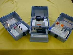 Hach Test Kits