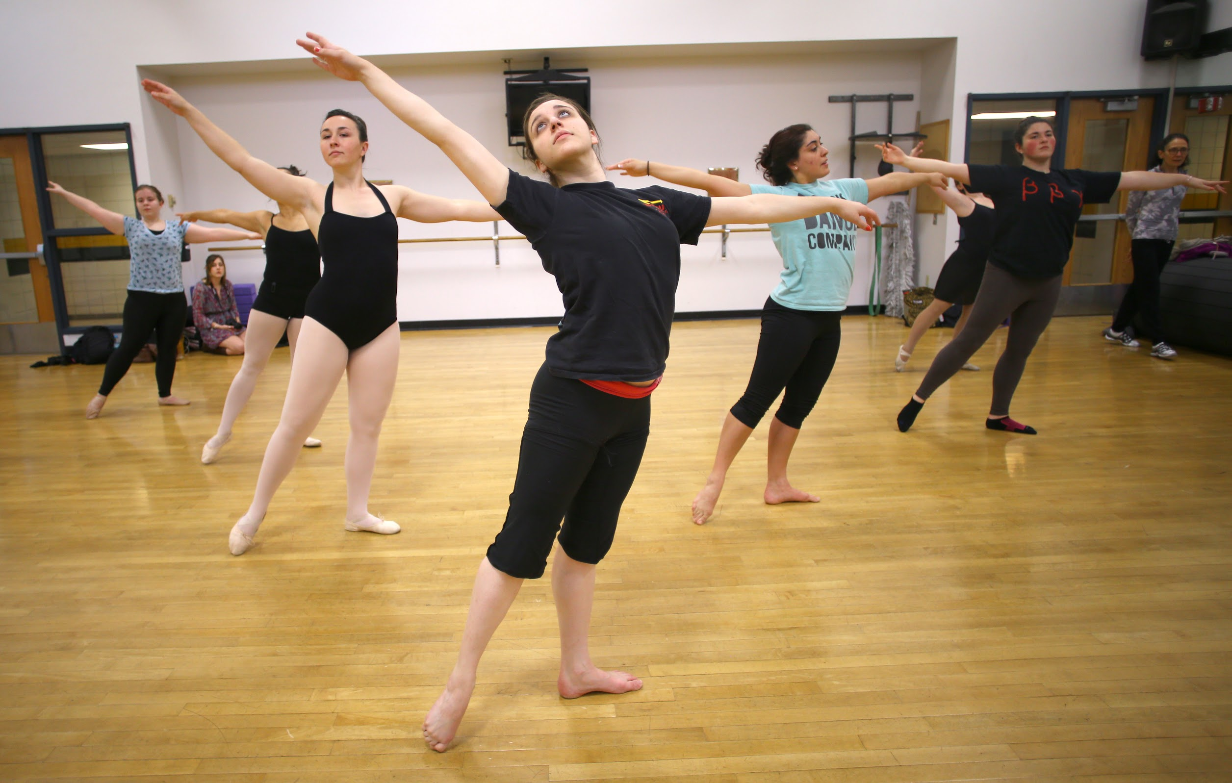 dance studies The bachelor of arts in dance studies at appalachian state university attracts students who have dance as their primary focus but also have other interests.