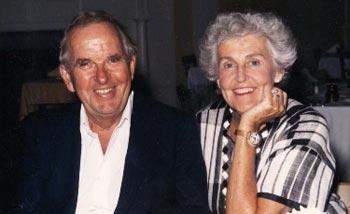 Lew and Ellie Davies