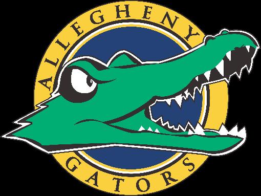 Allegheny Gators Logo