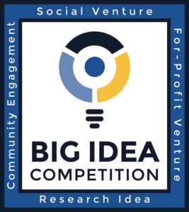 Center for Business & Economics Big Idea Competition