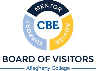 Board of Visitors Allegheny Economics