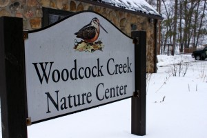 Woodcock Creek