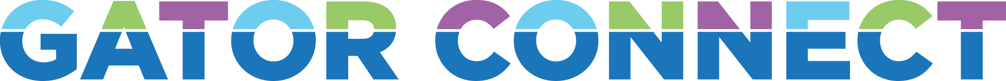 Gator Connect logo
