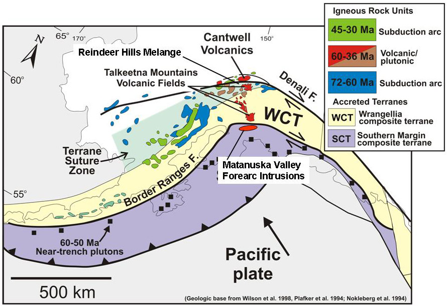 an analysis of the alaskan geologic history Information about the usgs tectonic and metallogenic evolution of the eastern yukon-tanana upland, alaska data analysis, inventory, and delivery the regional geologic framework of east-central alaska by summarizing previous research on the mesozoic and cenozoic geologic history of the.