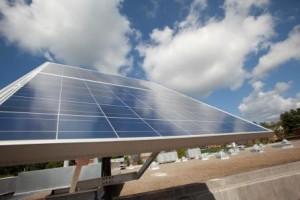 solar compressed