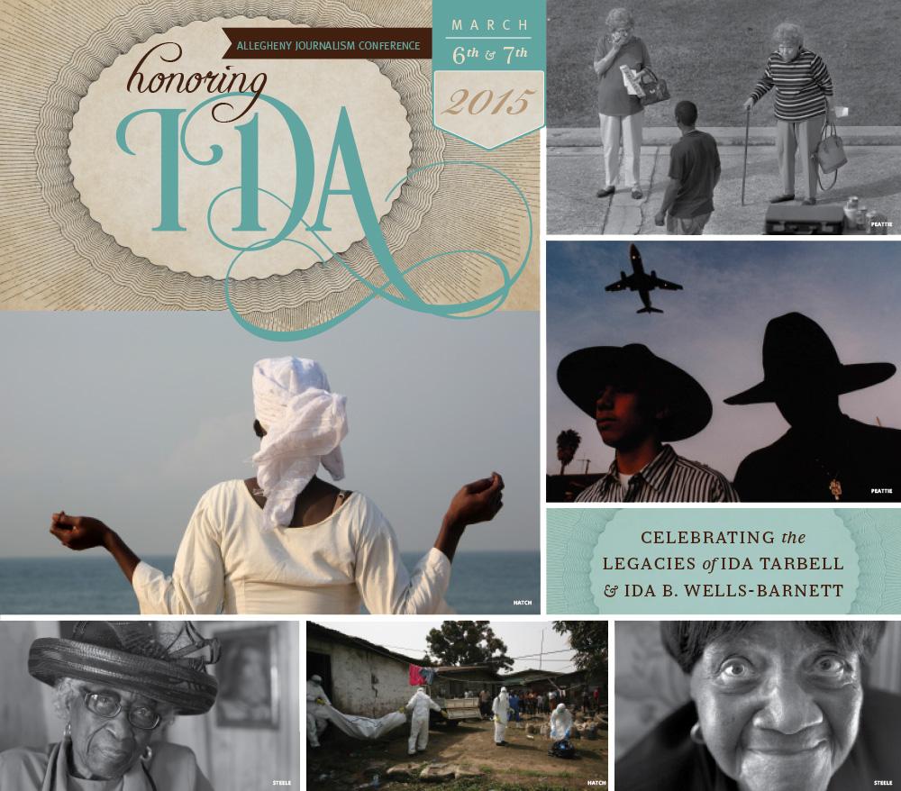 Honoring Ida poster