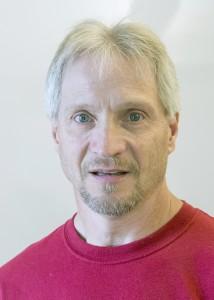 Doug Varee