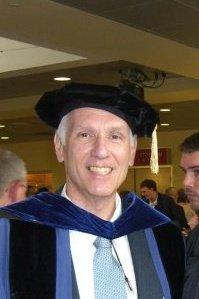 Professor Lo Bello