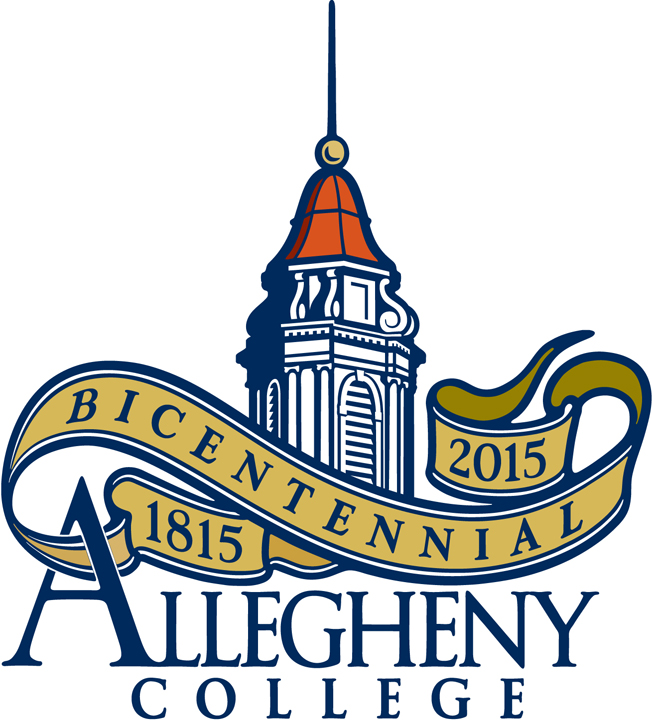Best chairs logo - Allegheny College Launches Bicentennial Website Includes Countdown To