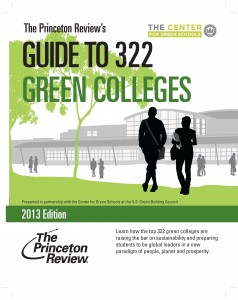 Green Guide Cover 2013