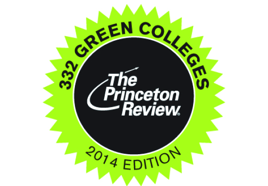 Communications princeton review major