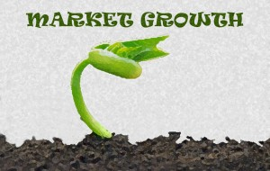 Market Growth logo