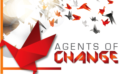 media as an agent of change Transform is published by the center for transformative change (cxc) cxc is the first national center entirely dedicated to bridging the inner and outer lives of social change agents, activists and allies to support a more effective, more.