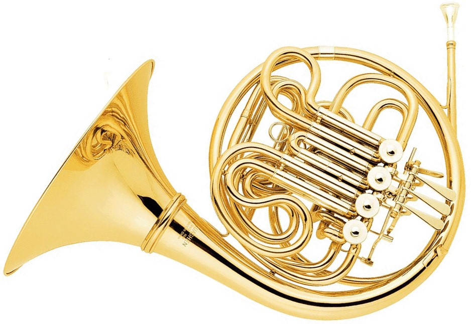 Concert At Allegheny College To Feature French Horn Duo