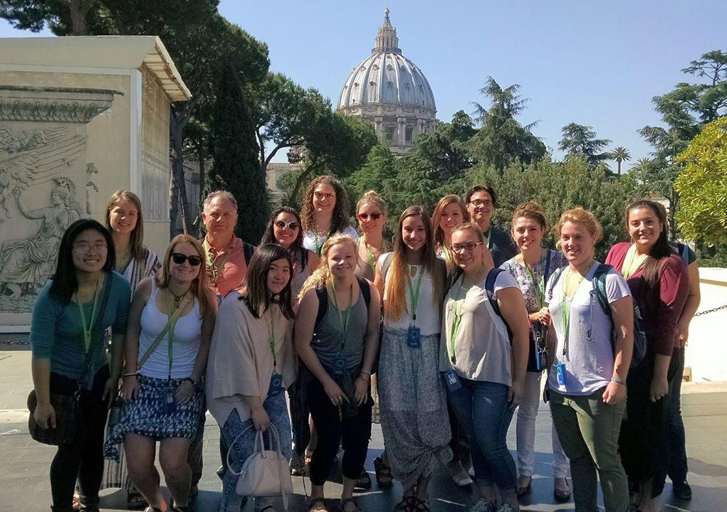 EL Seminar in Italy