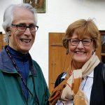 Bing and Mary Ewalt