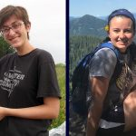 Hollings Scholarship Recipients