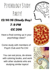 Psych Club Psi Chi party jpeg