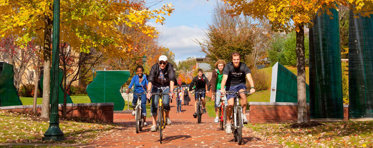 Student Life Allegheny College Meadville Pa