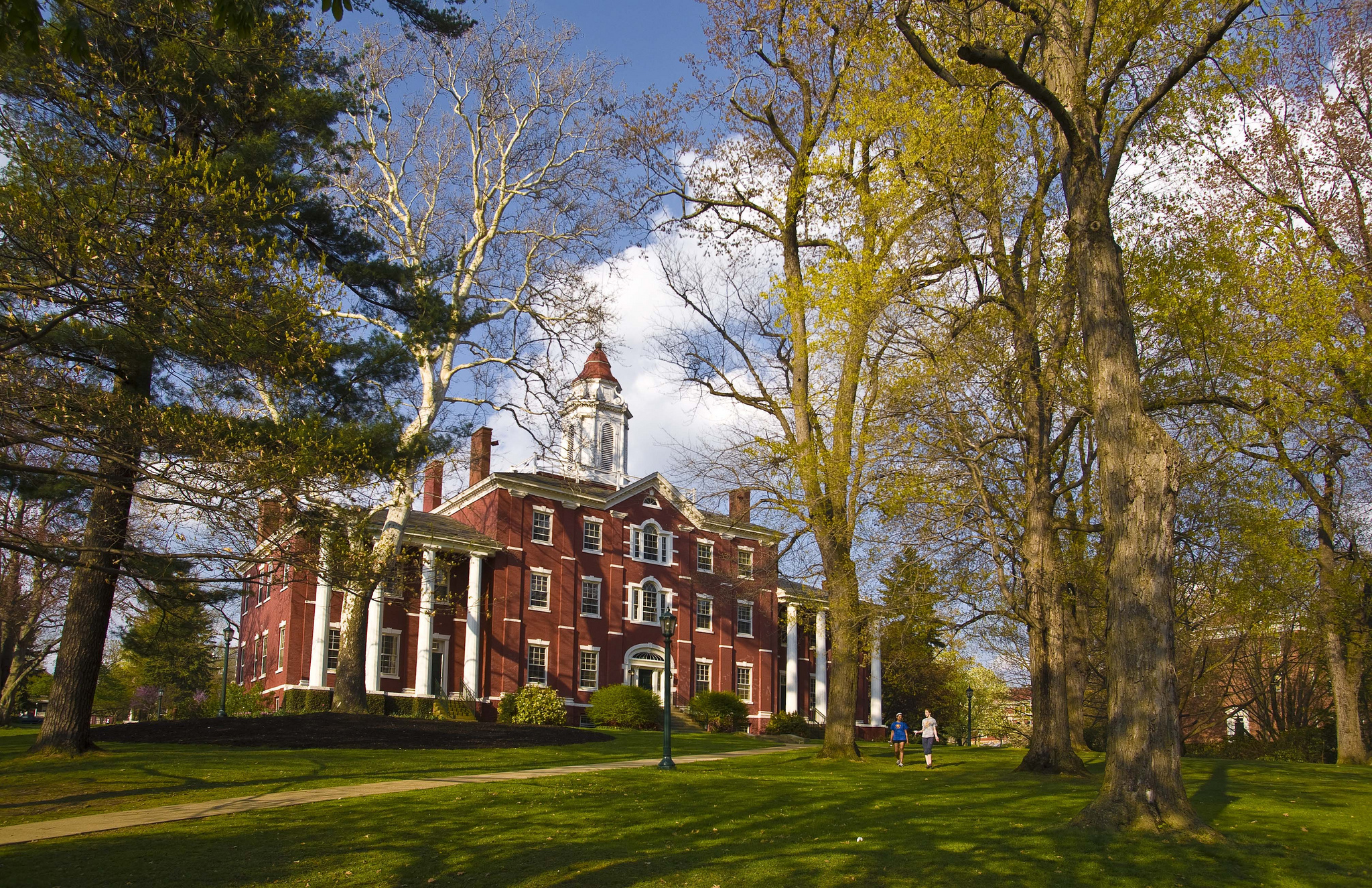 Meadville affordable college towns Pennsylvania