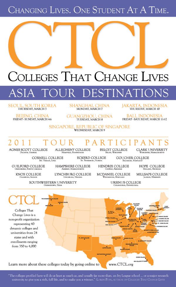 Ctcl Tour
