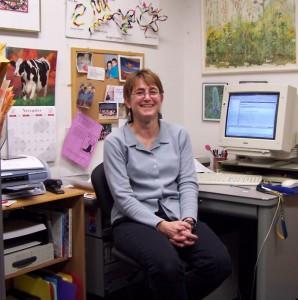 Ann Kleinschmidt