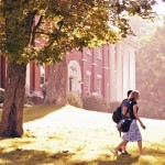 Click to enlarge photo of Allegheny campus