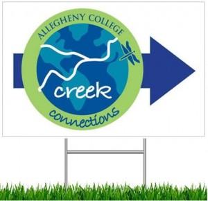 CreekDirectionalSignB