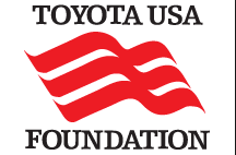 Toyota USA Foundation