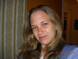 Sophia Klancher