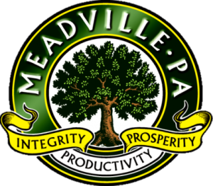 Meadville logo no background