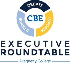 Executive Roundtable Allegheny Economics