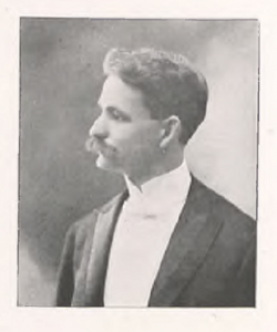 Frank Lockwood Kaldron1903