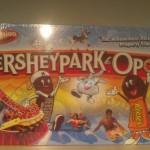 Souvenirs at Hershey Park