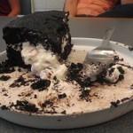...birthday cake after