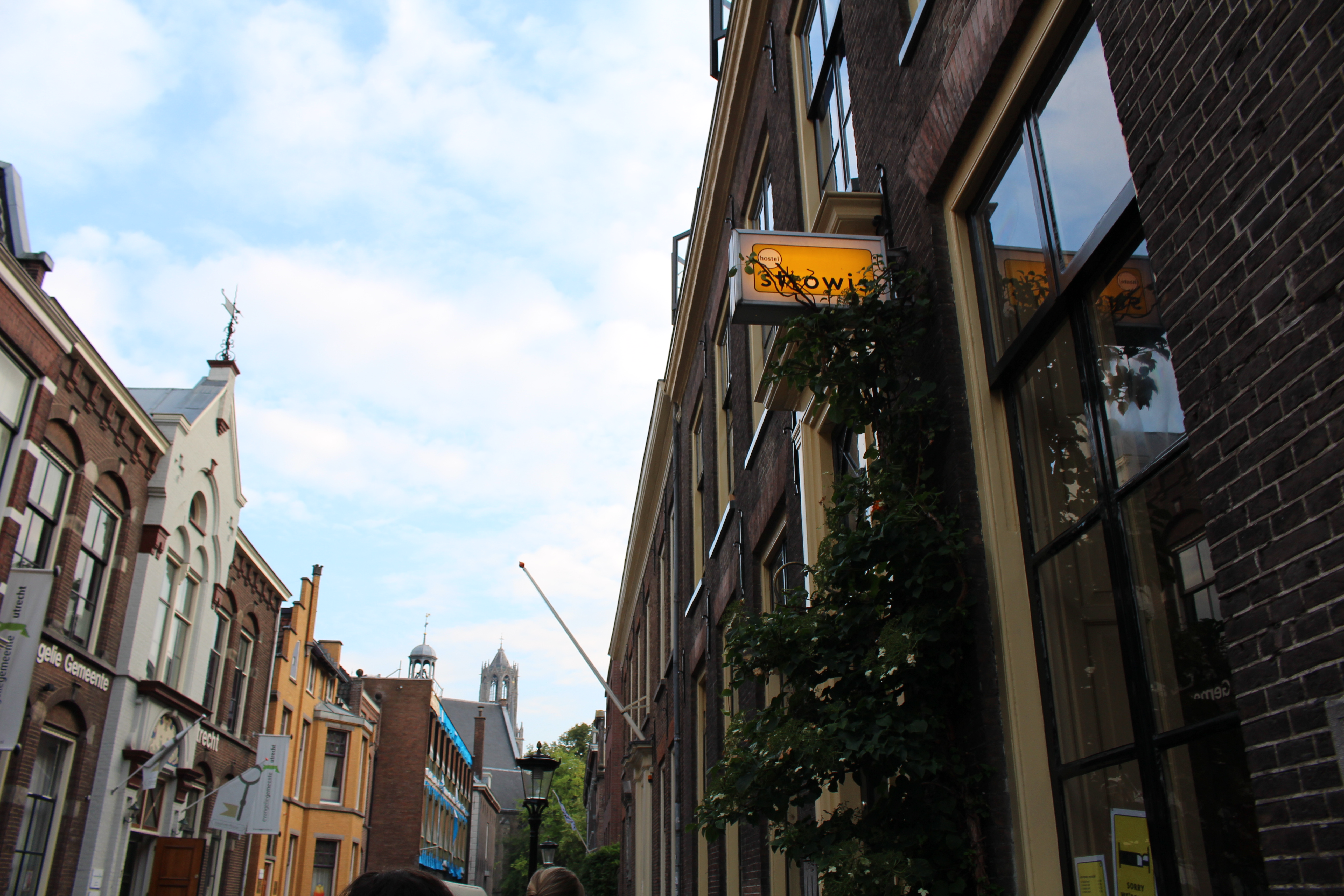 Studying abroad in Amsterdam: 10 reasons | I amsterdam