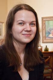 Julie Ropelewski